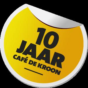 cafe de Kroon nijmegen